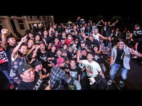 Seringai Vlog 12   Jakarta - Cianjur, 11-12 Maret 2017