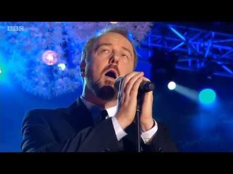 'Bring Him Home', John OwenJones  BBC Proms in the Park NI 2016