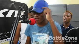 T2M sur DaBattleZone XIV FM
