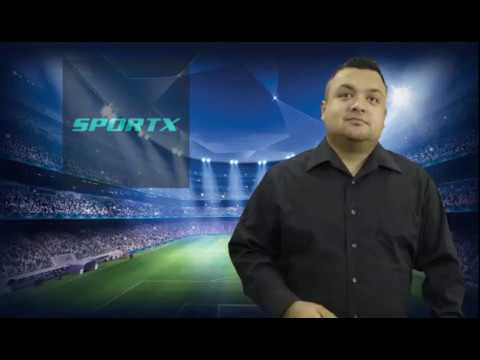 Introduction to SportX (English Version)--- The Next Generation of Decentralized Sports Ecosystem
