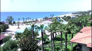 Вид с балкона отеля Justiniano Club Park Conti 5*, Аланья, Турция(Вид с балкона отеля Justiniano Club Park Conti 5*, Аланья, Турция Моя партнёрская программа AIR - http://join.air.io/natapazh Кэшбэк..., 2016-06-09T14:24:40.000Z)