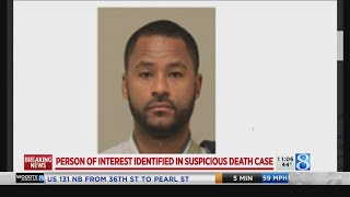 Person of interest sought in GR death investigation