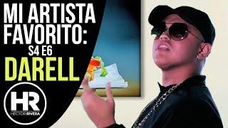 Mi Artista Favorito: Darell La Parodia (S4 E6) thumbnail