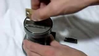 Заточка машинок для стрижки и ножниц - 1(, 2010-01-25T06:27:19.000Z)