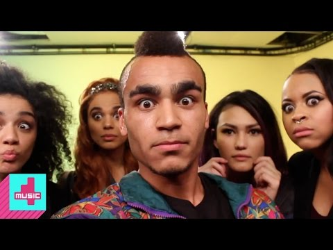 Neon Jungle: Behind the scenes | VIP vlogs