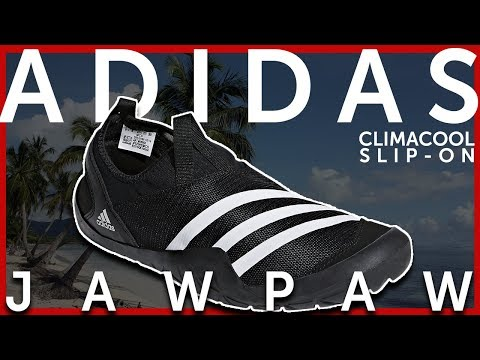Adidas Climacool Jawpaw Slip-On Shoes