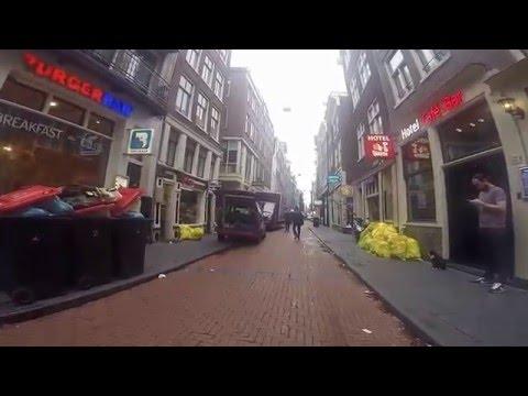 по дороге в амстердам. Песня