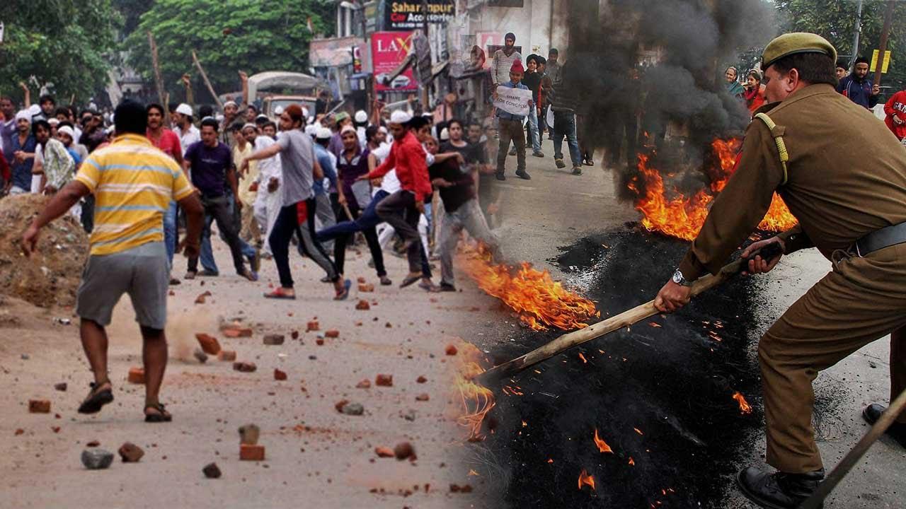 Muzaffarnagar riots