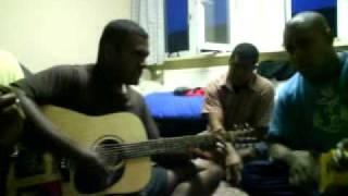 Fijian Song Lesu mai tale........ lol..... drigita boy!!