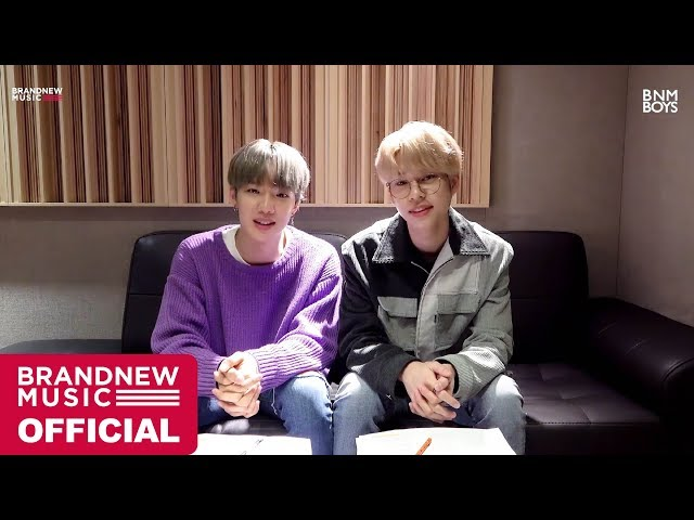 MXM (BRANDNEWBOYS) –  'KNOCK KNOCK (TAK Remix)' 응원법 가이드 영상