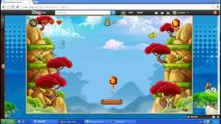 Game | Đảo Rồng Event trung thu 2013 | Dao Rong Event trung thu 2013