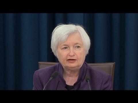 Fed nixes U.S. interest rate increase