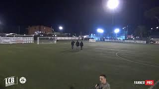 Totti Sporting Club C8 vs As Roma Calcio a 8 | Lega Calcio a 8