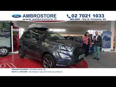 Promozioni Ford Milano - Le  Migliori Offerte Ambrostore -  Nuovo, Usato E Noleggio