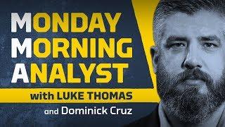 Monday Morning Analyst: Dominick Cruz Recaps UFC 226 & TUF 27 Finale