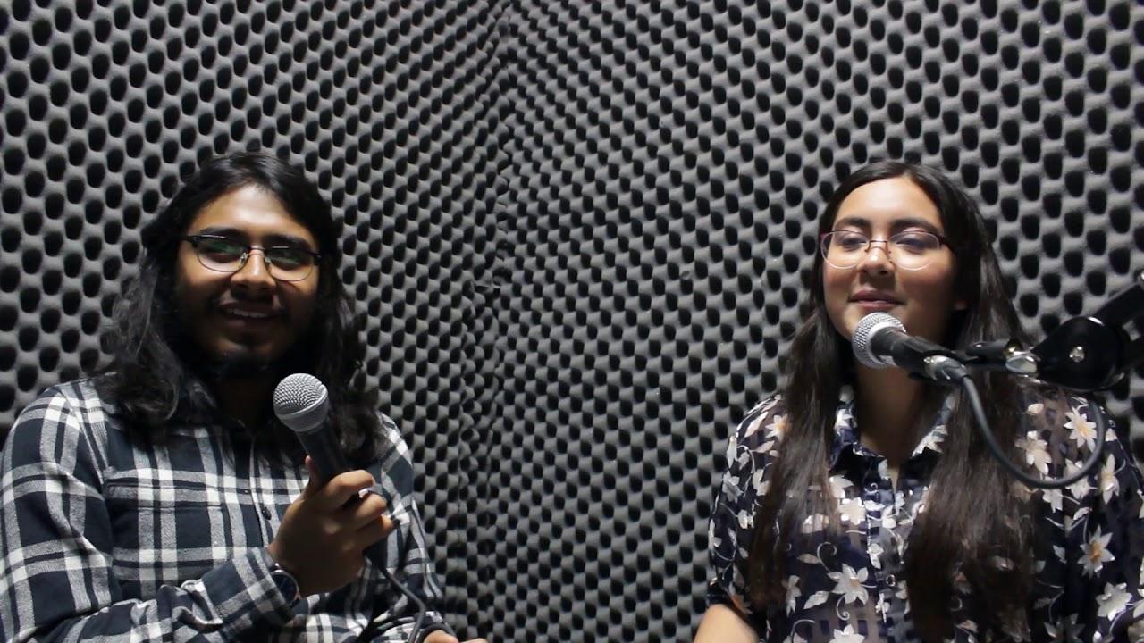 El Huacalito Podcast  XVII // ¿Vandalismo o Feminismo?