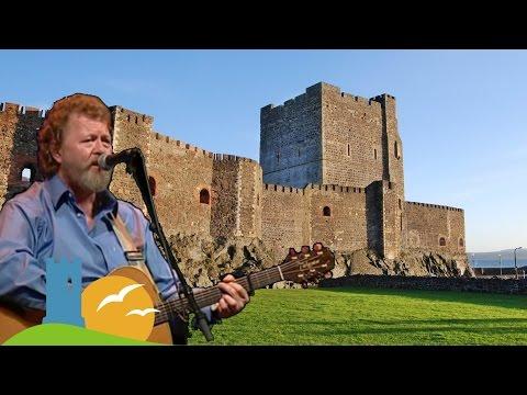 Carrickfergus Jim McCann Lyrics