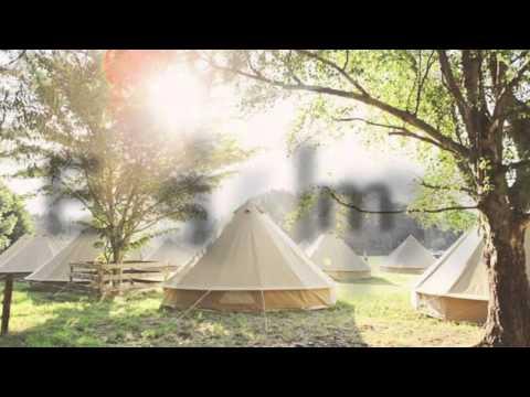 Tomorrowland accommodation