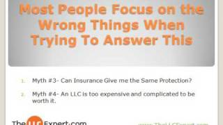 Why Start an LLC- Protection Explained With Real Examples