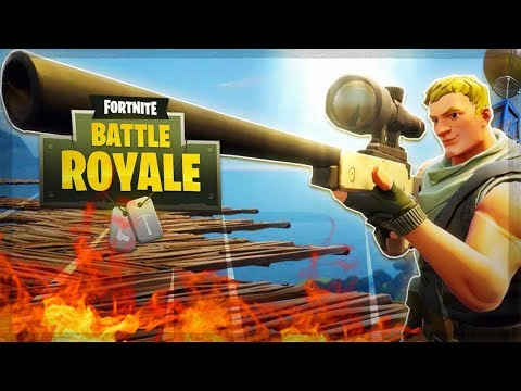 NACH RAGE NEUE MAUS AM START!🔥│500 Meter Snipes noch möglich?!│Fortnite Battle Royale thumbnail