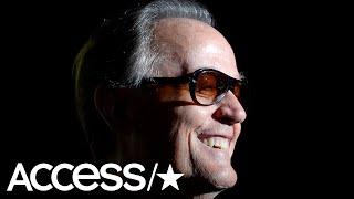 Peter Fonda Dies At 79 Following Lung Cancer Battle