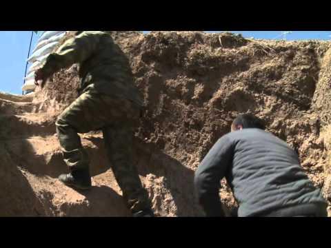 5N1K Çatışmaların Yaşandığı Azerbaycan Sınırında Bölüm 2