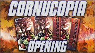 CORNUCOPIA PACK OPENING! - Madden Mobile 18