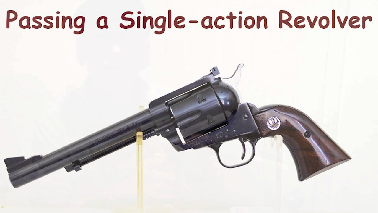 Introduction to handguns and firearm safety youtube introduction to handguns and firearm safety xflitez Choice Image