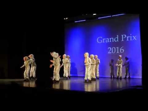 GRAND PRIX 2016 - De Arte deju studija - Jack