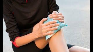 Musculares gel dores gelo de para