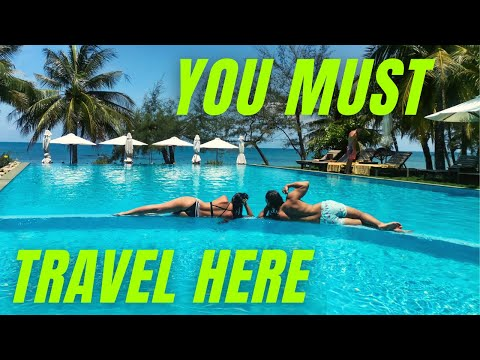 VIETNAM | You HAVE to TRAVEL HERE when you come to Vietnam | Phu Quoc Island | Travel Vlog #30 |NEXT