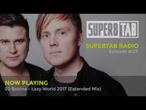 SuperTab Radio #127