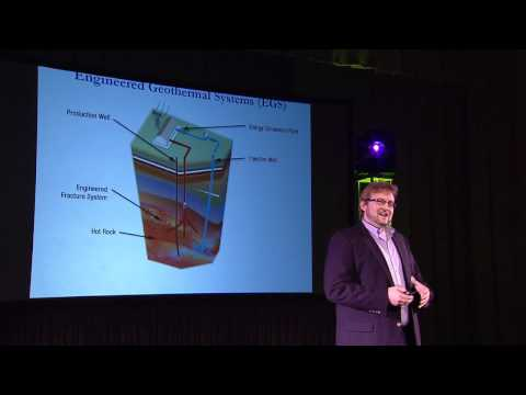 TEDxPittsburgh - Brian Anderson - Triple Play