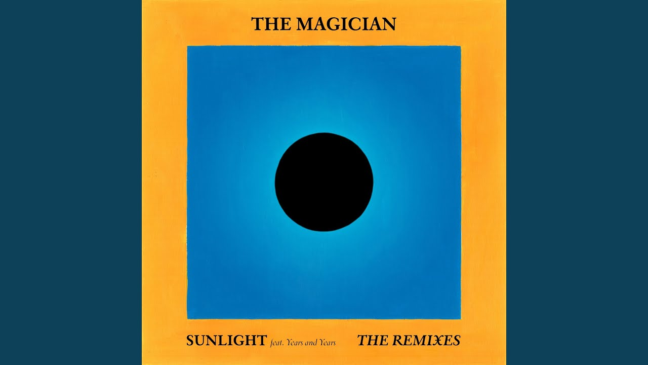 Download Sunlight (feat. Years and Years) (Watermät Remix)