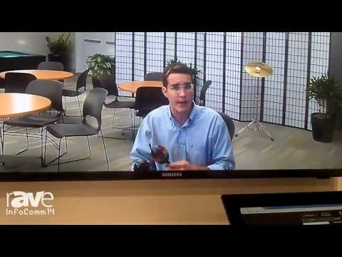 InfoComm 2014: Polycom Demonstrates its Acoustic Fence Technology