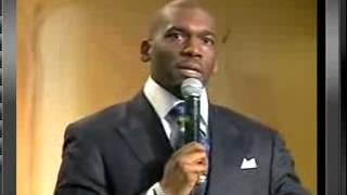 "Rev. JAMAL H BRYANT  - ""I am the Man"""