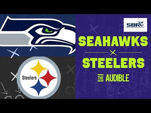 seattle-seahawks-vs-pittsburgh-steelers-week-2-game-preview-|-free-nfl-picks,-predictions-&-odds