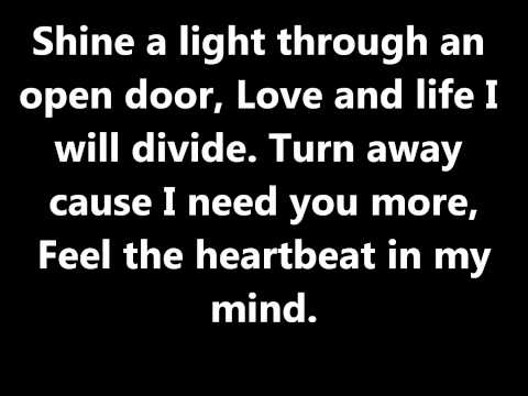 Boyce Avenue  We Found Love Lyrics