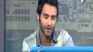 Seçkin Özdemir ve Damla Sönmez / Nedir Ne Değildir Programı (26.10.2013)