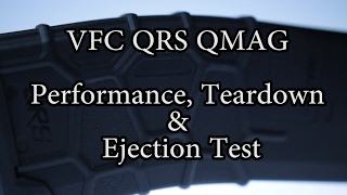 Video First VFC QRS QMAG Review Video on Youtube! download MP3, 3GP, MP4, WEBM, AVI, FLV November 2018