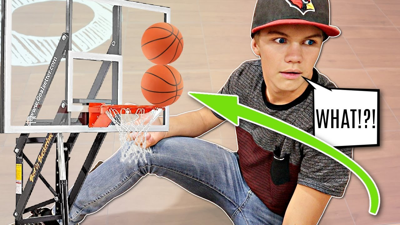 Download World's CRAZIEST Trick Shot! HATERS Will Say It's FAKE