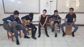 5 Seconds Of Summer Long Way Home Acoustic Cover