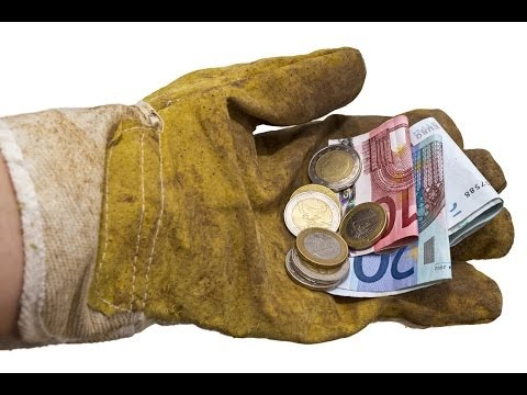 Германия / Оплата труда
