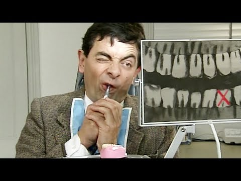Time For Your Check Up Mr. Bean   Mr Bean Full Episodes   Mr Bean Official
