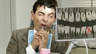 Time For Your Check Up Mr. Bean | Funny Episodes | Mr Bean Official