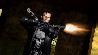 The Punisher Gameplay HD