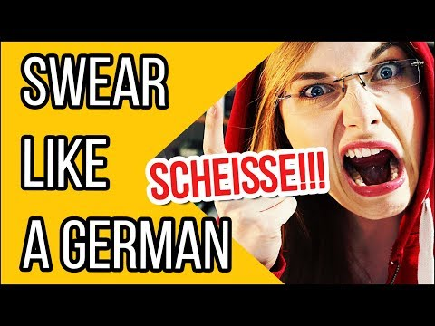 Learn German | Swear Like A German (NSFW) | German Vocabulary | Deutsch Für Euch 36