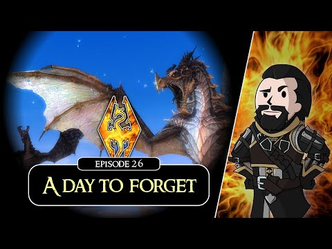 SKYRIM - Special Edition (Ch. 8) #26 : A Day To Forget