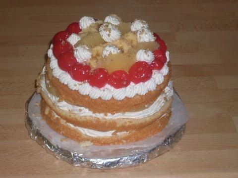 """comment-faire-un-gâteau-de-""""bahia""""-très-facilement-""""recette-facile"""""""