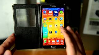 Review Android Lollipop 5.0 on Samsung Galaxy Note 3 - Tips & Tricks, Fixing Bugs